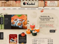 Kodaisushi.com.br