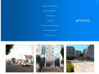 Papandre.com.br - Página inicial