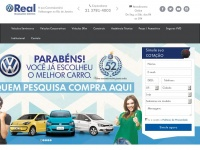 Realveiculos.com.br - Concessionária Volkswagen no Rio de Janeiro - Real Veículos