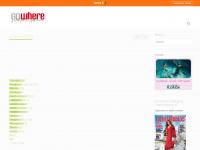 Gowhere.com.br - Go'Where - Luxo, Gastronomia e Lifestyle