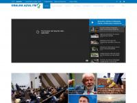 gralhaazulfm.com.br