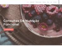 Francisca Oliveira | Nutricionista e Nutricoach
