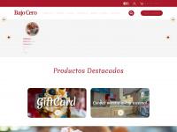 Bajocerohelados.com.ar - Inicio - Bajo Cero Helados