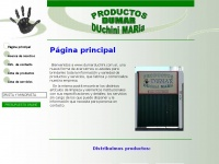 Dumarduchini.com.ar - Página principal