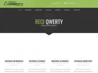 Reciqwerty.pt - Reci Qwerty | Reciclagem Eficiente