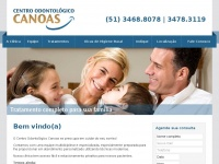Centroodontologicocanoas.com.br - Centro Odontológico Canoas
