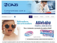 cazi.com.br