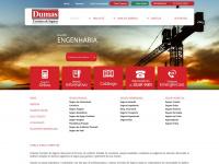 Dumas.com.br - Dumas - Corretora de Seguros