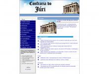 confrariadojuri.com.br