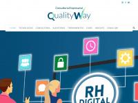 Quality Way empresa de consultoria empresarial