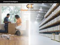 chamaembalagens.com.br