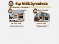 pousadadoreinildo.com.br