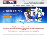 pvccrachas.com.br