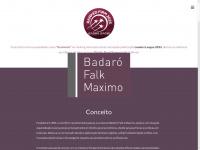 Badaroadvogados.com.br - Principal