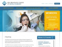 Ohdnb.ca - New Brunswick College Of Dental Hygienists | Ordre des hygiénistes dentaires du Nouveau-Brunswick