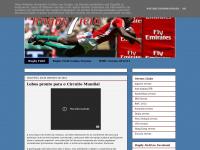 """Rugbyfield.blogspot.com - """"Rugby Field - um espaço para o Rugby Português"""""""