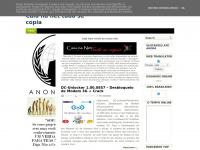 caiunanettudosecopia.blogspot.com