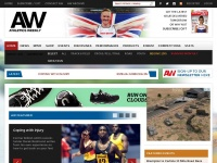 Athleticsweekly.com - Athletics Weekly - The best coverage of the No.1 Olympic sport