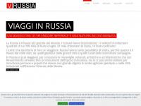 Viaggi-russia.it - Viaggi Russia - Tour, itinerari e vacanze per scoprire la Russia
