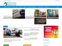 manhuacunoticia.com.br