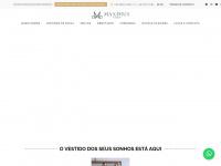 Aluguel de Vestidos de Noiva, Vestido de Festa | Maximus Atelier
