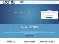 Início - CINTEC