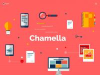 chamella.com.br