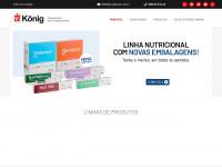 Konigbrasil.com.br