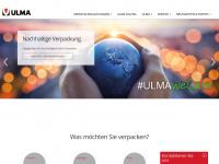 Ulmapackaging.de - Entwicklung und Herstellung von Verpackungssystemen — ULMA Packaging