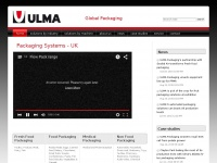 Ulmapackaging.co.uk - Packaging Systems - UK  — ULMA Packaging