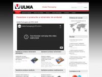 Ulmapackaging.ro - Proiectare si productie a sistemelor de ambalat — ULMA Packaging