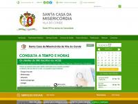Santa Casa da Misericórdia Vila do Conde / Início