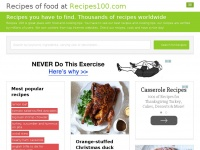 recipes100.com
