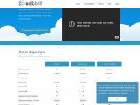 uebbill - A forma mais simples e económica da sua empresa facturar