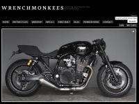 Wrenchmonkees.com - WRENCHMONKEES