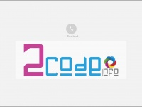 2code.info - 2code