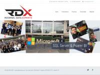 RDDPX – RDornel Data Platform eXperts