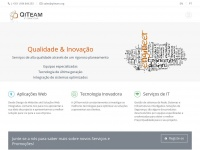 Qiteam.org - QiTeam IT & Software Solutions