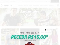 aleatorystore.com.br