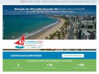 CONBRAN - Congresso Brasileiro de Nutrição