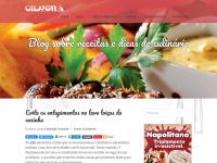 OIV 2011 | Blog sobre receitas e dicas de culinária
