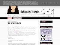 refugeinwords.blogspot.com