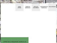 Carretas Agrícolas e Transporte de Pessoas | Agrovec