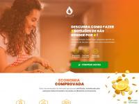 Inveg.com.br - INVEG - ECONOMIZADOR DE GÁS DE COZINHA ORIGINAL
