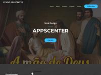 Appscenter.com.br - AppsCenter Plataforma para Criar Aplicativos IOS e Android