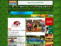 Plantão Esportivo - A notícia em 1º lugar