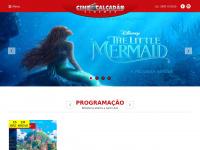 cinecalcadao.com.br