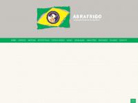 Abrafrigo.com.br - Account Suspended