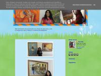 izaleaoartistaplastica.blogspot.com