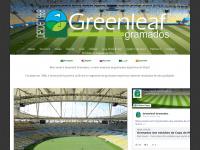 Greenleafgramados.com.br